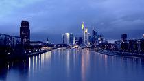 Frankfurt am Main I von Jan-Marco Gessinger