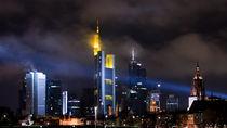 Frankfurt am Main II by Jan-Marco Gessinger