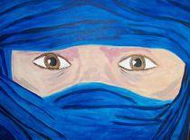 Tuareg von Mischa Kessler