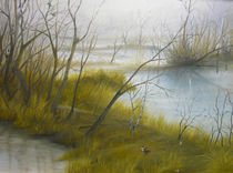 'Otteridylle' von Jürg Meyerholz