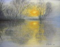 Morgenstille by Jürg Meyerholz