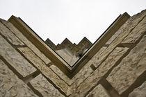 Symetrie des Reichstagsgebäude von Thomas Kurka