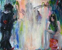 Returning to itself von Irina Torres