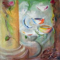 Kaffeepause by Irina Torres