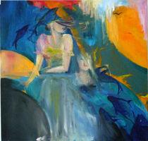 Wasserfal von Irina Torres