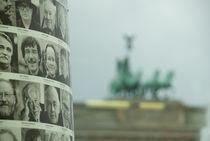 Das politische Berlin by asphoto