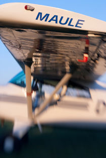 Flugzeug by asphoto