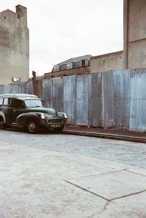 Docklands No1 von Dieter Schweinlin