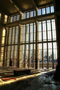 Licht und Glas von Martin Lang