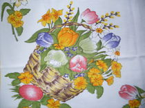 Blumenmotiv by monika beging