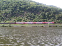 Eisenbahn by monika beging
