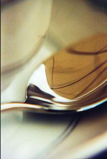 Löffelspiegel von Sigrid Nogens