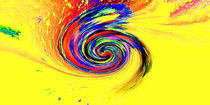Spirale by Elio Maiuri