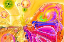 Freude Am Farben by Elio Maiuri