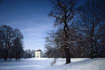 Schloss Luisium by Sebastian Kaps