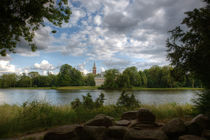 Wörlitzer Park von Sebastian Kaps