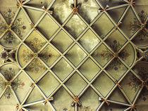 Deckengewölbe der Schlosskirche zu Wittenberg von Sebastian Kaps