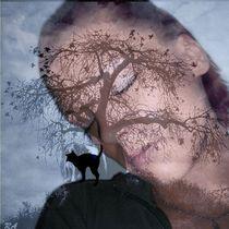 Rosans Traum by netteart