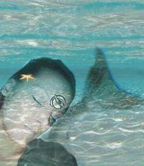 Neptuns Tochter by netteart