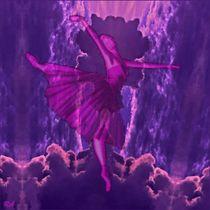 Tanz auf dem Vulkan von netteart