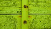 Grüne Periode III by frauhuhn