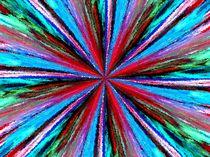Farbfluß 1 by artmagic