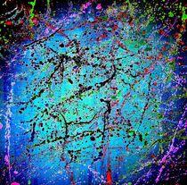 Farbe Abstrakt 3 von artmagic