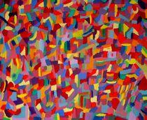 Spiel mit Farbe 2 von artmagic