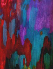 Farbkomposition 5 von artmagic