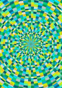 Form u. Farbe 3 by artmagic