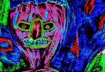 Mein Freund 2 by artmagic