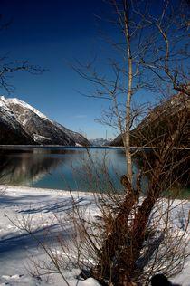 Achensee von Kerstin Bonse