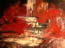 Wut by Stefanie Hahn