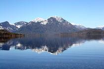 Lake Kennedy  von oktopus4