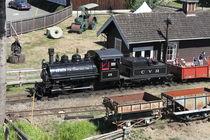 Die Eisenbahn von oktopus4