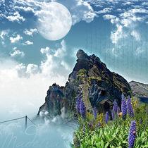 Reisetraum - I Madeira von Katrin Parnitzke