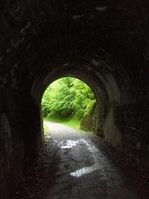 Tunnelblick von sansara