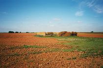 Stonehenge in Lehm by sansara