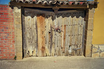 Ein Blümchen für die Tür von sansara