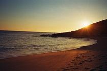 Sonnenuntergang von sansara