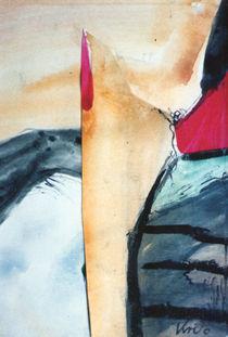 The Thumb von Kristin Dorfhuber