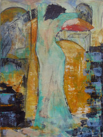 SENSUALITY by Kristin Dorfhuber
