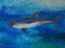 Haifisch by kattobello