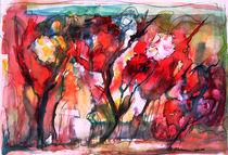 Wilde Blumen by Matthias Rehme