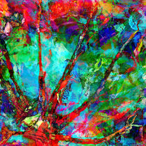Farbwelt von Matthias Rehme