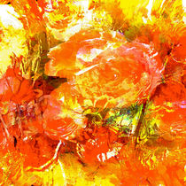 Flowerart by Matthias Rehme