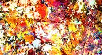 Herbstzauber von Matthias Rehme