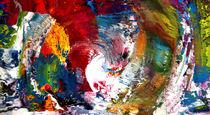 Absolutes Farbspiel von Matthias Rehme