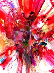 Flowerpower II von Matthias Rehme