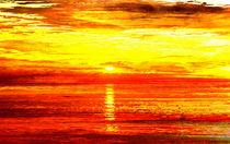 Sonnenglut von Matthias Rehme